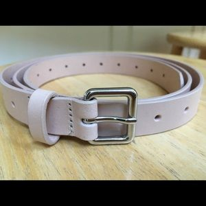 J Crew belt NEW without tag